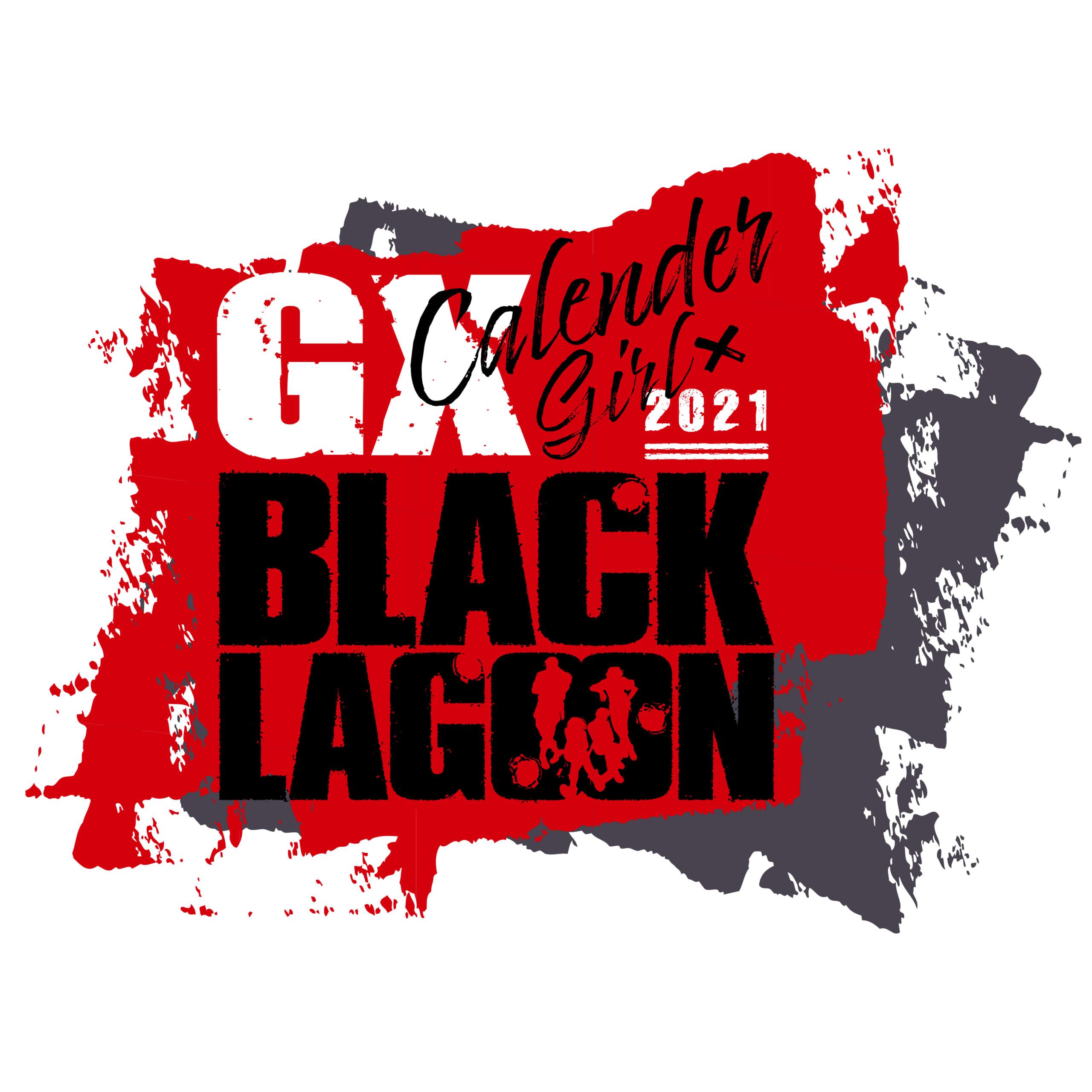 「GXカレンダーガール×BLACK LAGOON」豪華クリエーター続々登場!