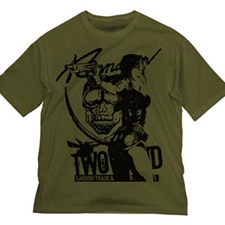 レヴィ ビッグシルエットTシャツ