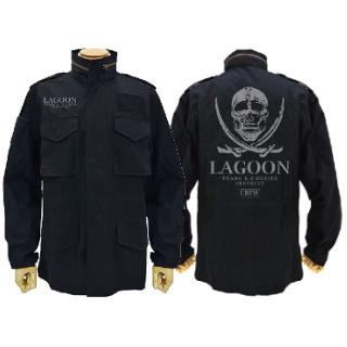 ラグーン商会 M-65ジャケット